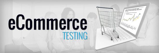 eCommerce-Website Tests